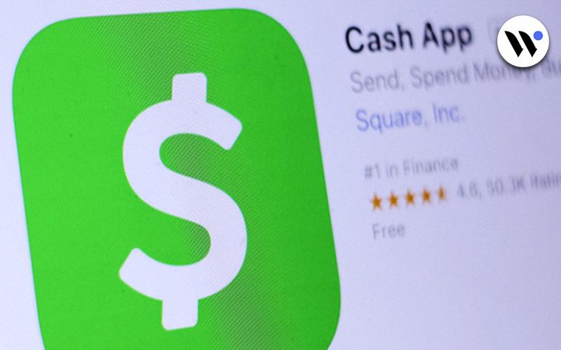 Delete Cash App Account on Computer
