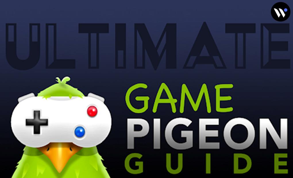 Delete Game Pigeon