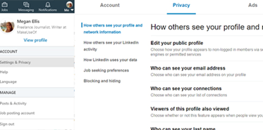 How to Deactivate LinkedIn Account Permanently