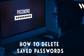 How to Delete Saved Passwords | How to | Blog.waredot