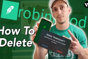 How to Delete Robinhood Account | Close Robinhood Account - Waredot