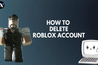 How to Delete your Roblox Account | Uninstall Roblox | Blog.waredot