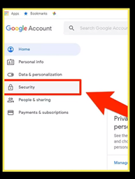 How to Delete Saved Password on Google Account