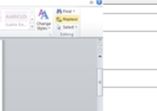 How to Delete Section Break in Word (next page in word)