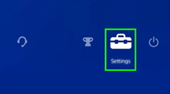 How to Delete a User on PS4