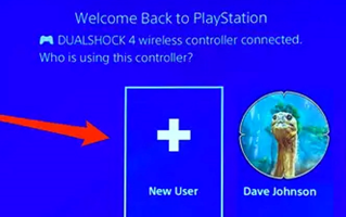 How to Add another PSN Account to PS4