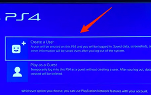 New to PlayStation Network